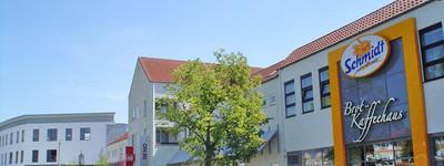 1-Raum Wohnung in zentraler Innenstadtlage zu vermieten