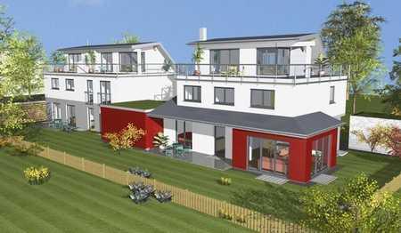 Hochwertige 4-Zimmer-Erdgeschosswohnung mit Terrasse und EBK in Neufahrn b. Freising in Neufahrn bei Freising