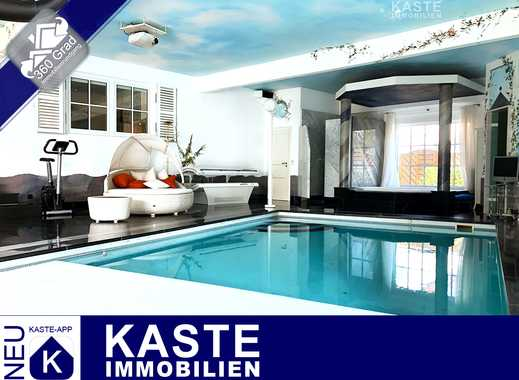 Modernes Wohnen und Luxus elegant vereint