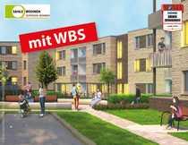 Attraktiver NEUBAU in AB-Schweinheim Mit
