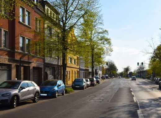 2-Zimmer Eigentumswohnung in zentraler Lage von Düsseldorf-Heerdt