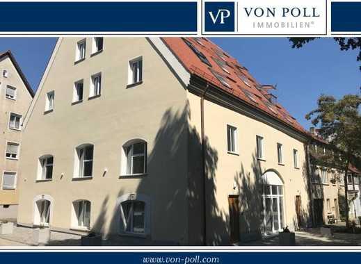 ** Moderne 2 Zi-Maisonette-Whg. ** City-Lage  von Ulm