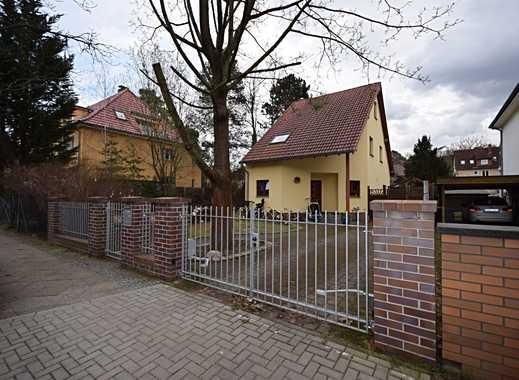 Für 1 - 2  Jahre! For 1 - 2 years! Schönes Einfamilienhaus - Beautiful family home - in Nikolassee!