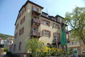 3 Zimmer Wohnung in Main-Spessart (Kreis)
