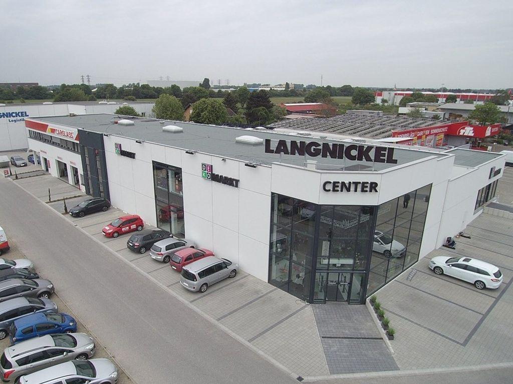 Langnickel Center