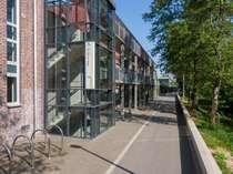 *Barrierearme 2-Zimmer-Wohnung mit Wintergarten, Terrasse und kleinem Garten!*