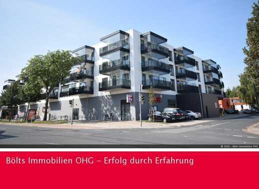 Lichtdurchflutete Neubau-Wohnung im Findorffer Tor