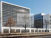 Vermietung von Büroflächen mit höchstem