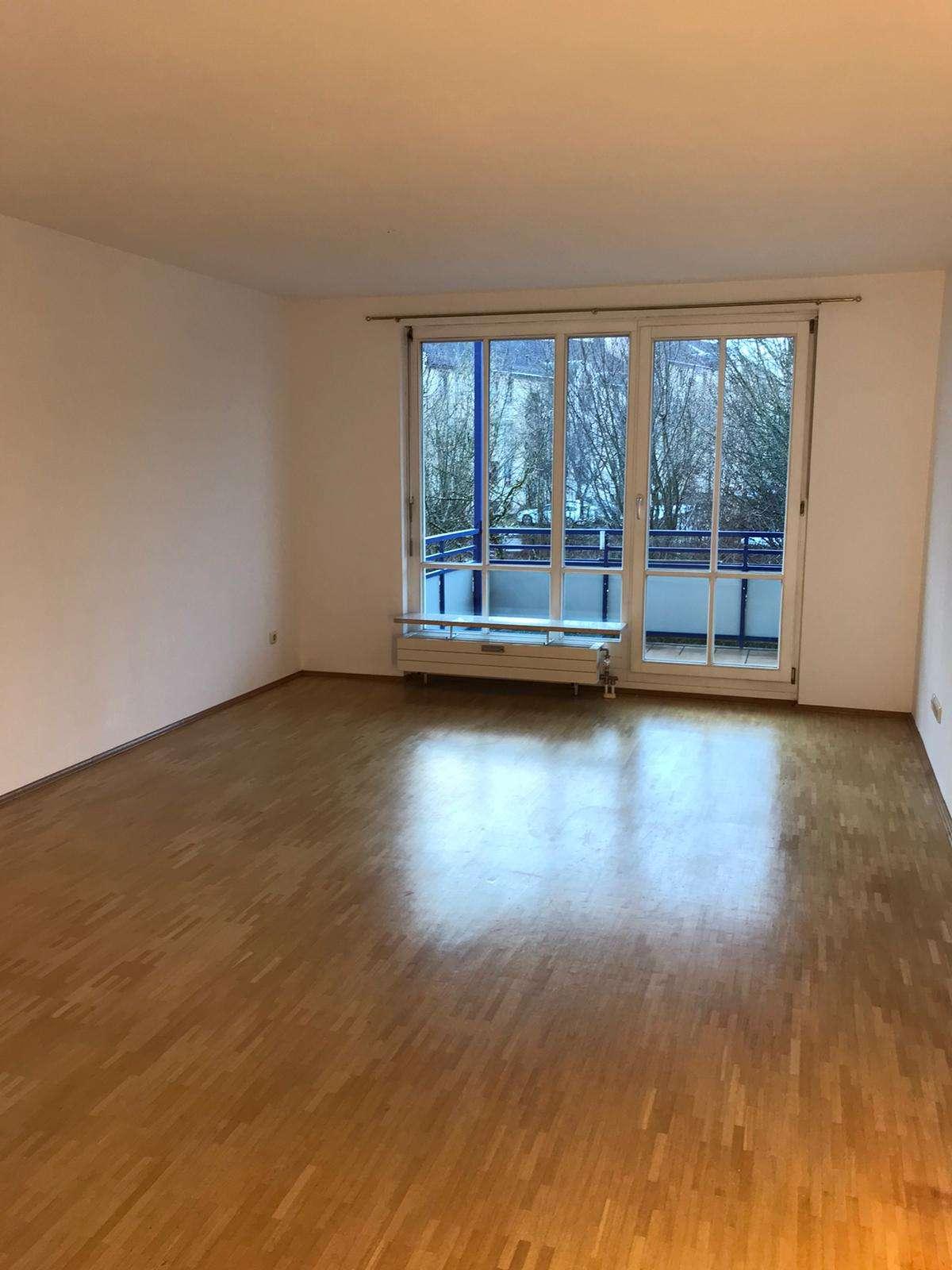 Helle, neuwertige 3-Zimmer-Wohnung mit überdachtem Balkon und Einbauküche in Obermenzing, München in Obermenzing (München)