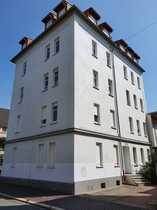 auch für Kapitalanleger Renovierte 2-ZKB-Wohnung