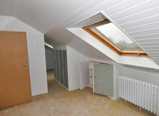 dachgeschosswohnung monheim am rhein immobilienscout24. Black Bedroom Furniture Sets. Home Design Ideas