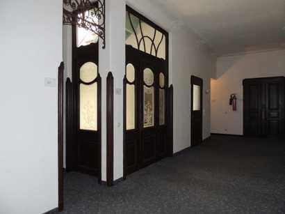 Büro Kirchberg