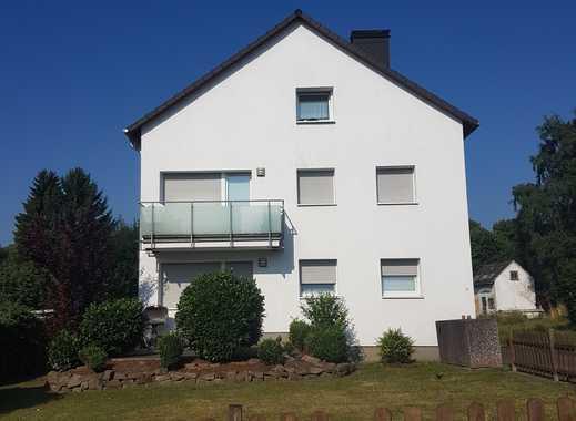 Moderne Wohnung sehr ruhig gelegen mit eigenem Balkon. 360° Ansicht!!!!!