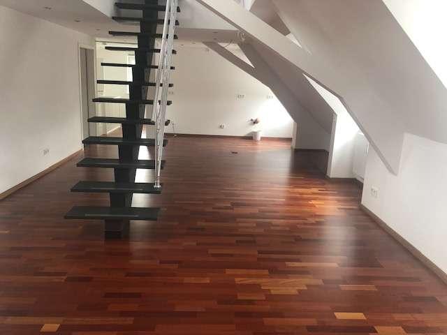 Moderne, hochwertige Galerie-Wohnung in München Obermenzing mit ca. 102 qm Wfl. bezugsfrei ab sofort in Obermenzing (München)