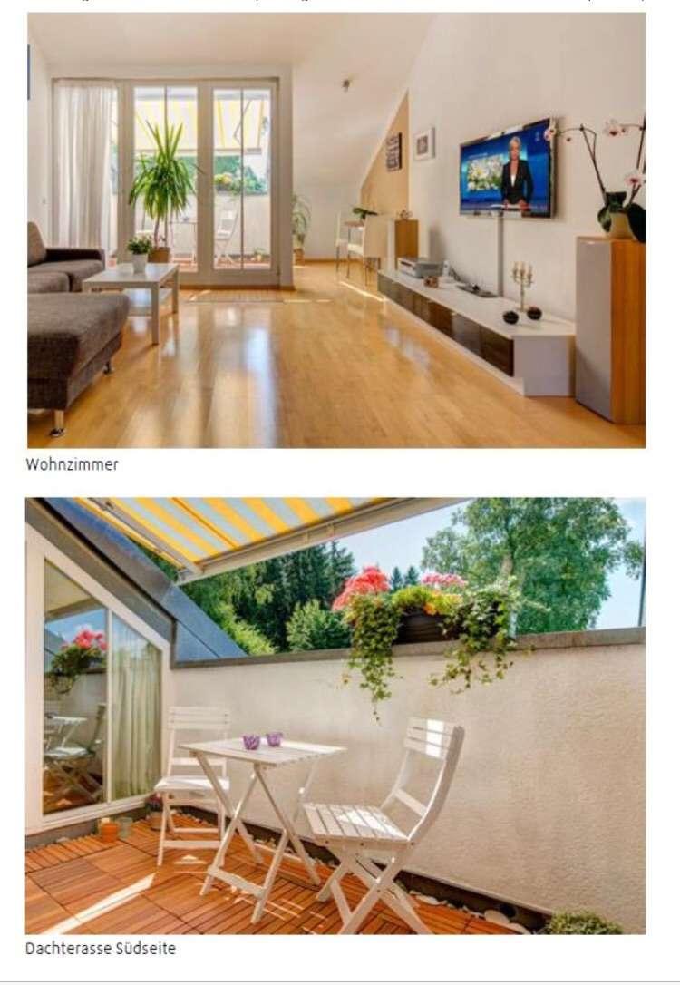 1.170 €, 53 m², 2 Zimmer