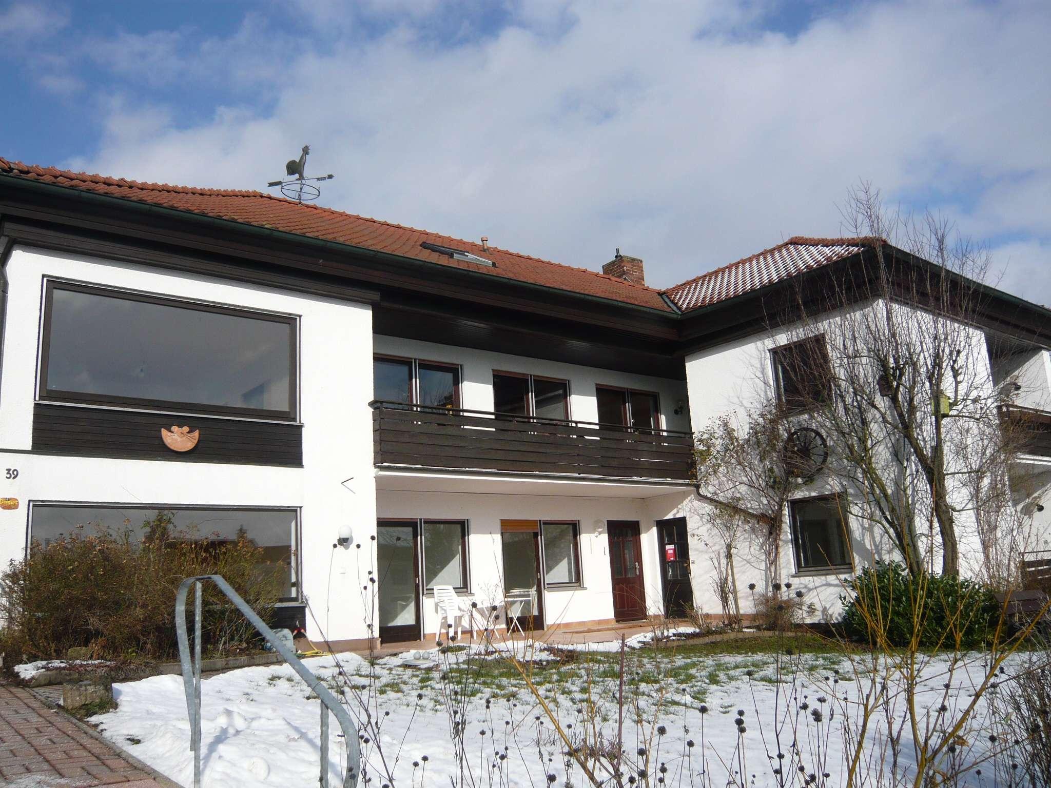 Große 6-Zi. Wohnung in ruhiger guter Wohnlage