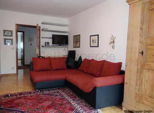 Charmante 2-Zimmer-Wohnung mit Balkon und Stellplatz in München - Bogenhausen