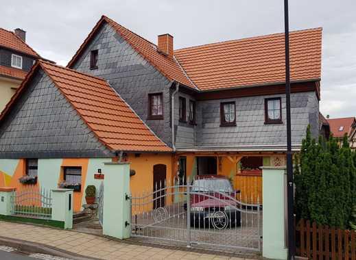 Kleines Einfamilienhaus, sofort bezugsfertig