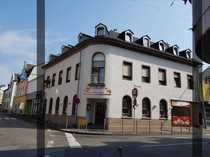 Restaurant mitten in Lahnstein