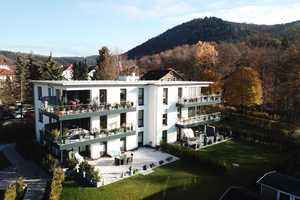 3 Zimmer Wohnung in Osterode am Harz (Kreis)