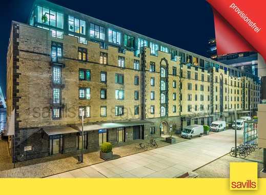 ALLEINAUFTRAG von 659 m² bis 2.325 m² : Büroflächen hinter historischen Gemäuern *PROVISIONSFREI*