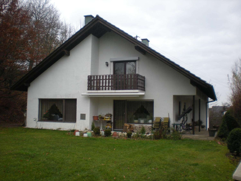Haus Obersontheim