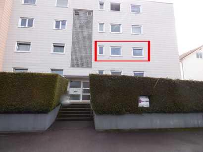 Wohnung Eschenbach