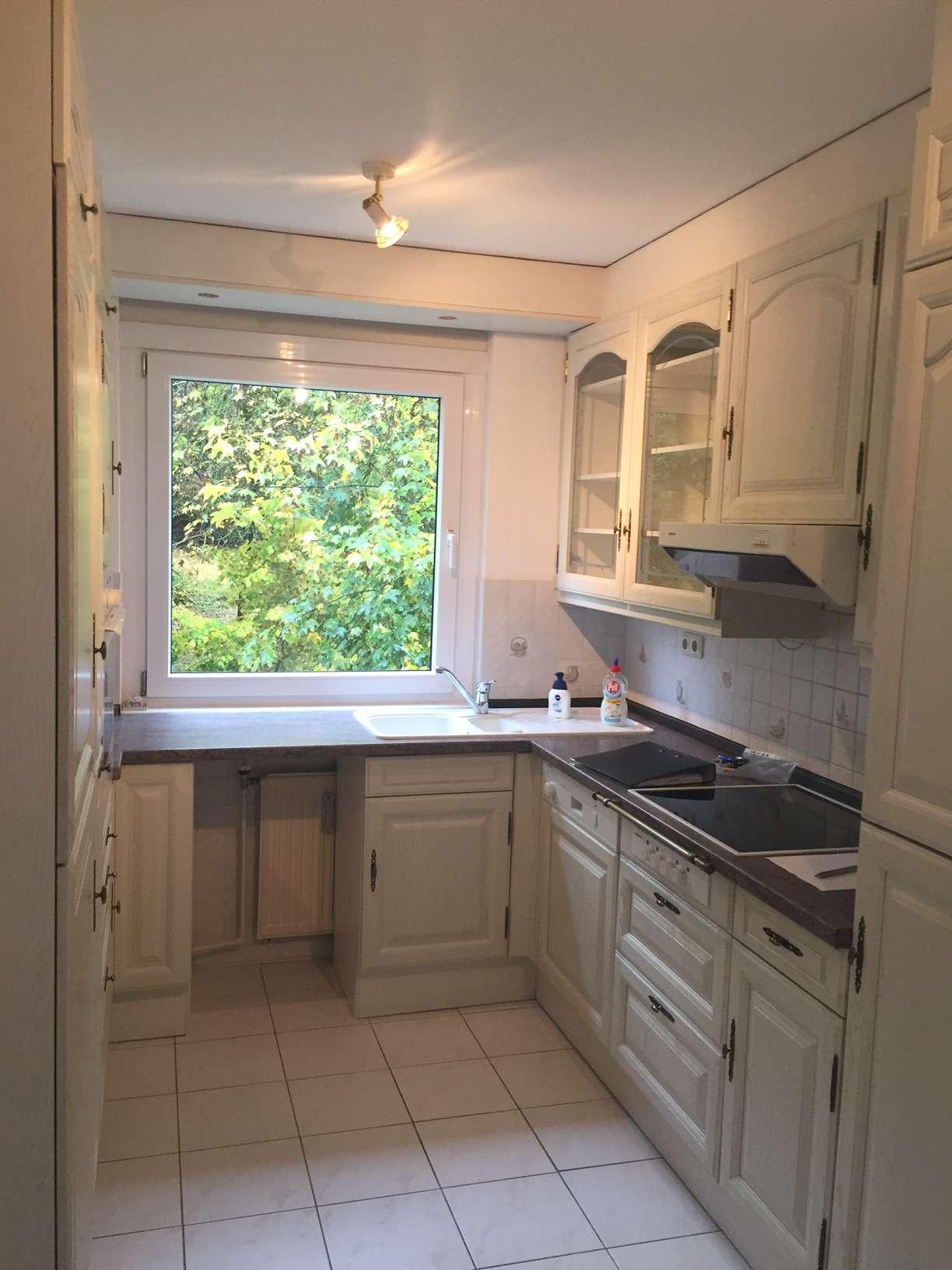 Gepflegte 2-Zimmer-Wohnung mit Balkon und Einbauküche in Unterallgäu (Kreis) in Bad Wörishofen