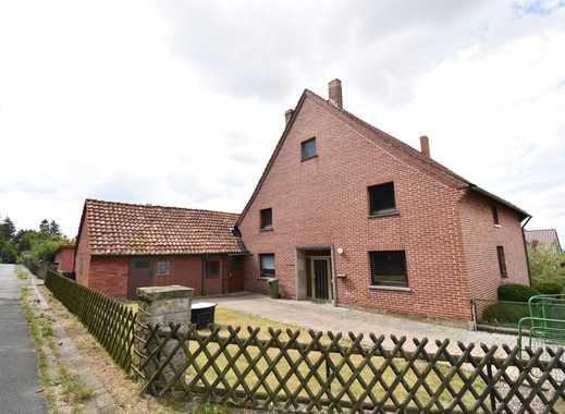 RUDNICK bietet WEITBLICK: ehemaliges Bauernhaus in sehr ruhiger Lage!
