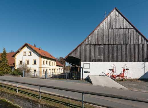 Landwirtschaftliches Anwesen in Kasendorf
