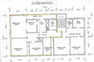 4.5 Zimmer Wohnung in München (Kreis)