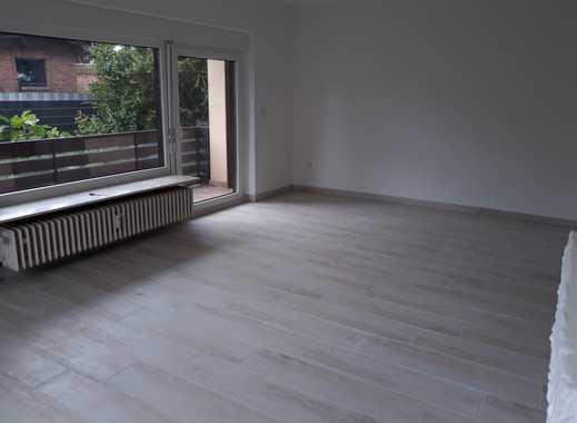 Erstbezug nach Teilsanierung: attraktive 4-Zimmer-Wohnung mit Balkon,offener Kamin