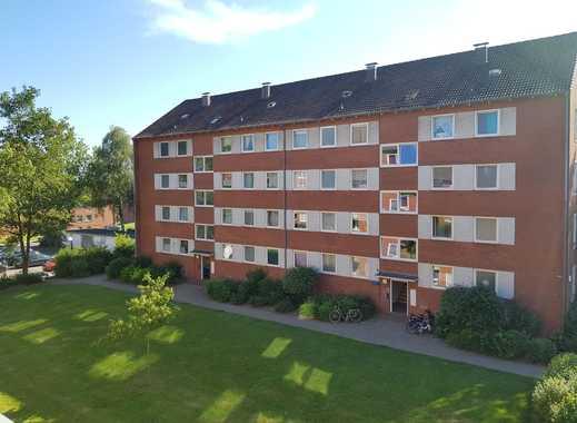 Sonnige 2-Zimmerwohnung mit Balkon!