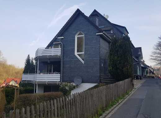Attraktive Maisonettewohnung mit eigenem Hauseingang