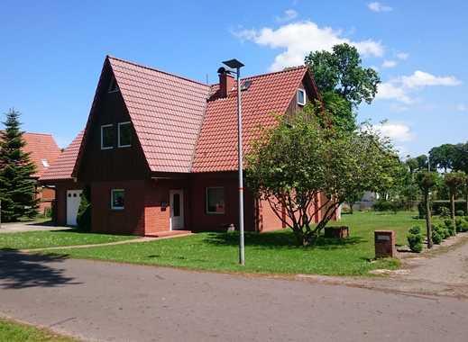 Geräumige, preiswerte und neuwertige 3-Zimmer-Dachgeschosswohnung in Hammah