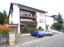 Renovierte gemütliche 1-Raum-DG-Wohnung mit Balkon