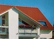 Charmante 3-Zimmer-DG-Wohnung mit Balkon und