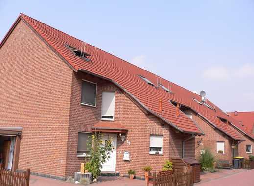 Einfamilienhaus , Neubau nahe Wander-u. Radweg Rheinaue Friemersheim