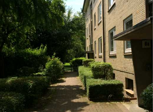 Nachmieter gesucht: Schöne 2 2/2 Zi Wohnung in Niendorf, Hamburg