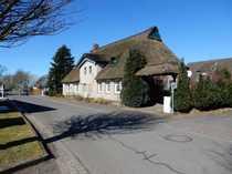 Reetdachhaus mit 2