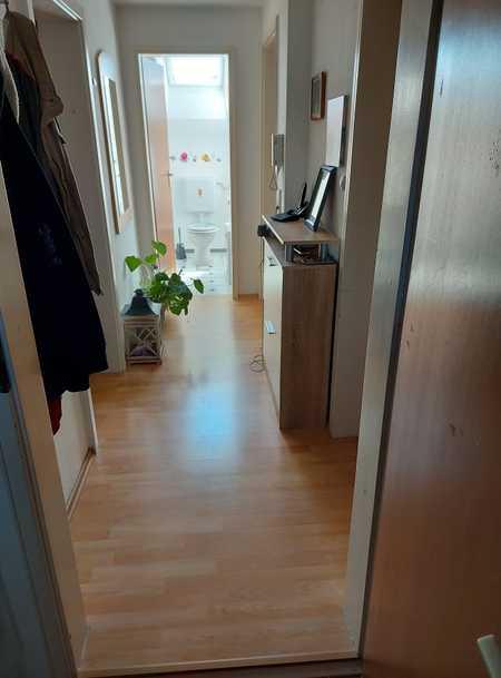 Ansprechende 3-Raum-Dachgeschosswohnung in Kleinostheim in Kleinostheim
