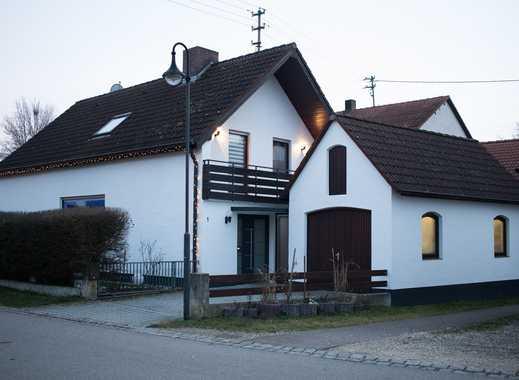 schönes, modernisiertes Einfamilienhaus zu vermieten!