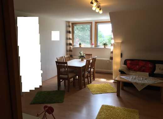 Schöne 3 1/2 Zimmer Wohnung in Hamm Nähe Oberlandesgericht