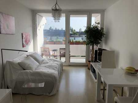 ***Apartment mit Swimmingpool und Dachterasse ***                   Bestlage Münchner Freiheit in Schwabing (München)