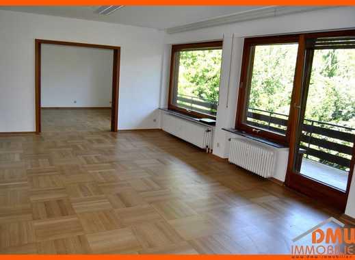 Renovierte und helle 6 ZKB TL Bad Wa+Du, 3x Balkon, Gäste-WC, Keller