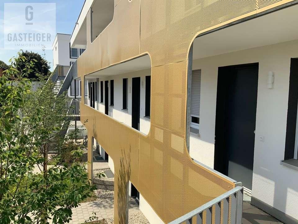 3-Zimmer-Apartment in Altstadtnähe. in Nordost (Ingolstadt)