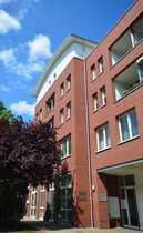 1-Zimmer-Appartement mit EBK in Stadtfeld