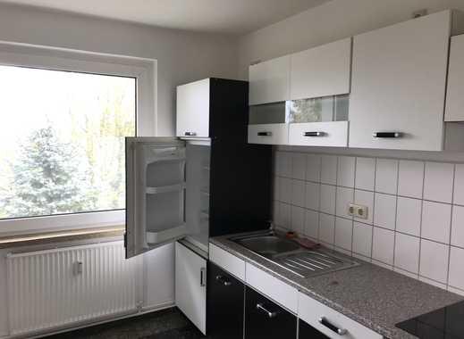 Modernisierte 3-Zimmer-Wohnung mit Balkon und EBK in Rehburg-Loccum