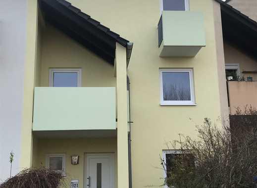 Schönes, geräumiges Reihenhaus mit fünf Zimmern in Würzburg, Versbach