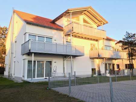 Stilvolle 3-Zimmer-Wohnung mit Balkon in Ingolstadt in Süd (Ingolstadt)